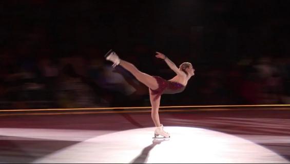 Dance & Ice
